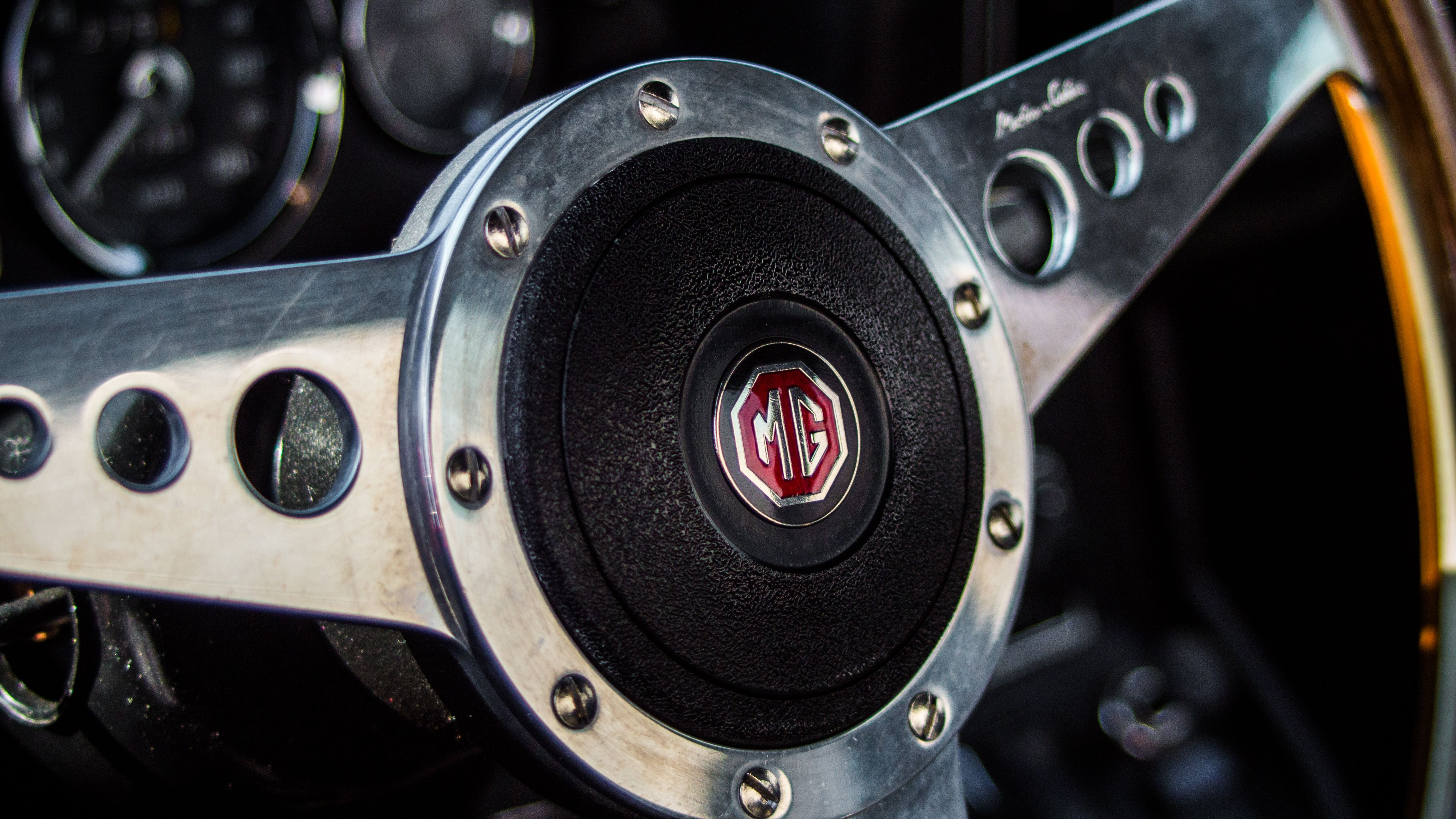 revauto | vente de MG, Triumph