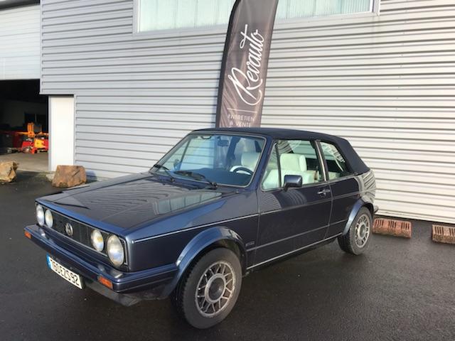 Volkswagen Golf GLI