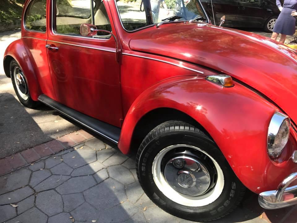 Volkswagen Coccinelle 1967