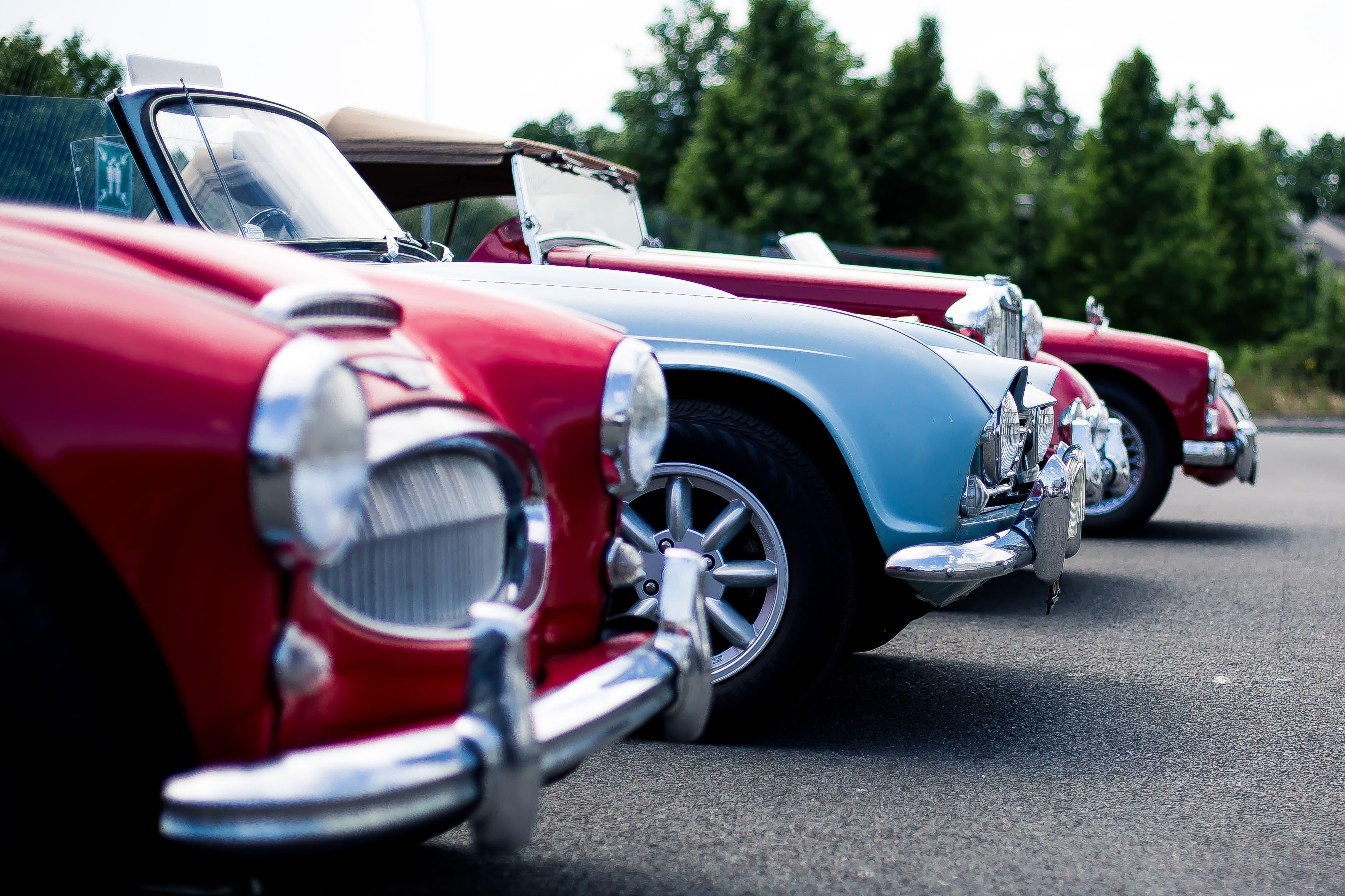 Revauto Classics Cars