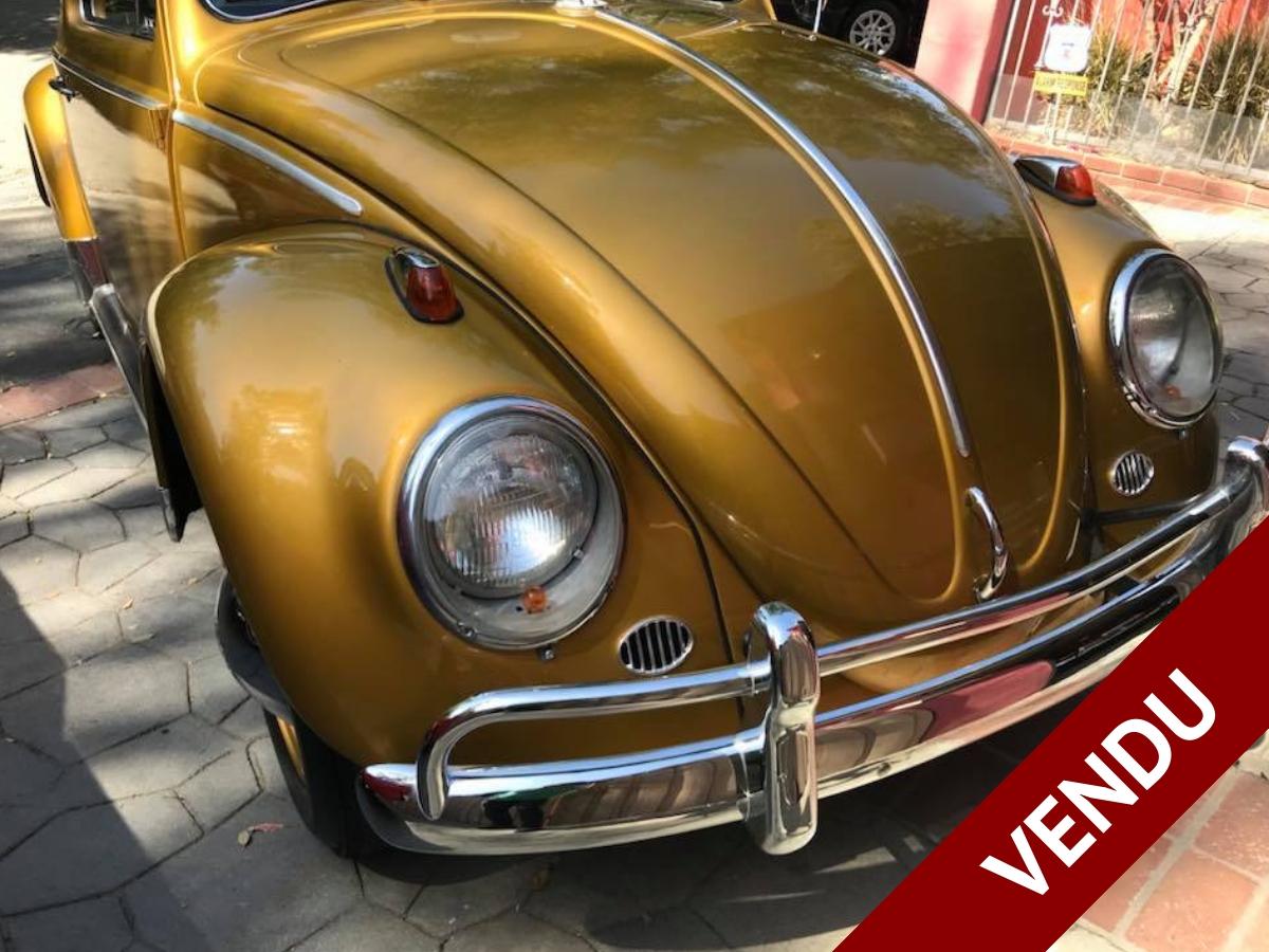 Volkswagen Coccinelle 1964
