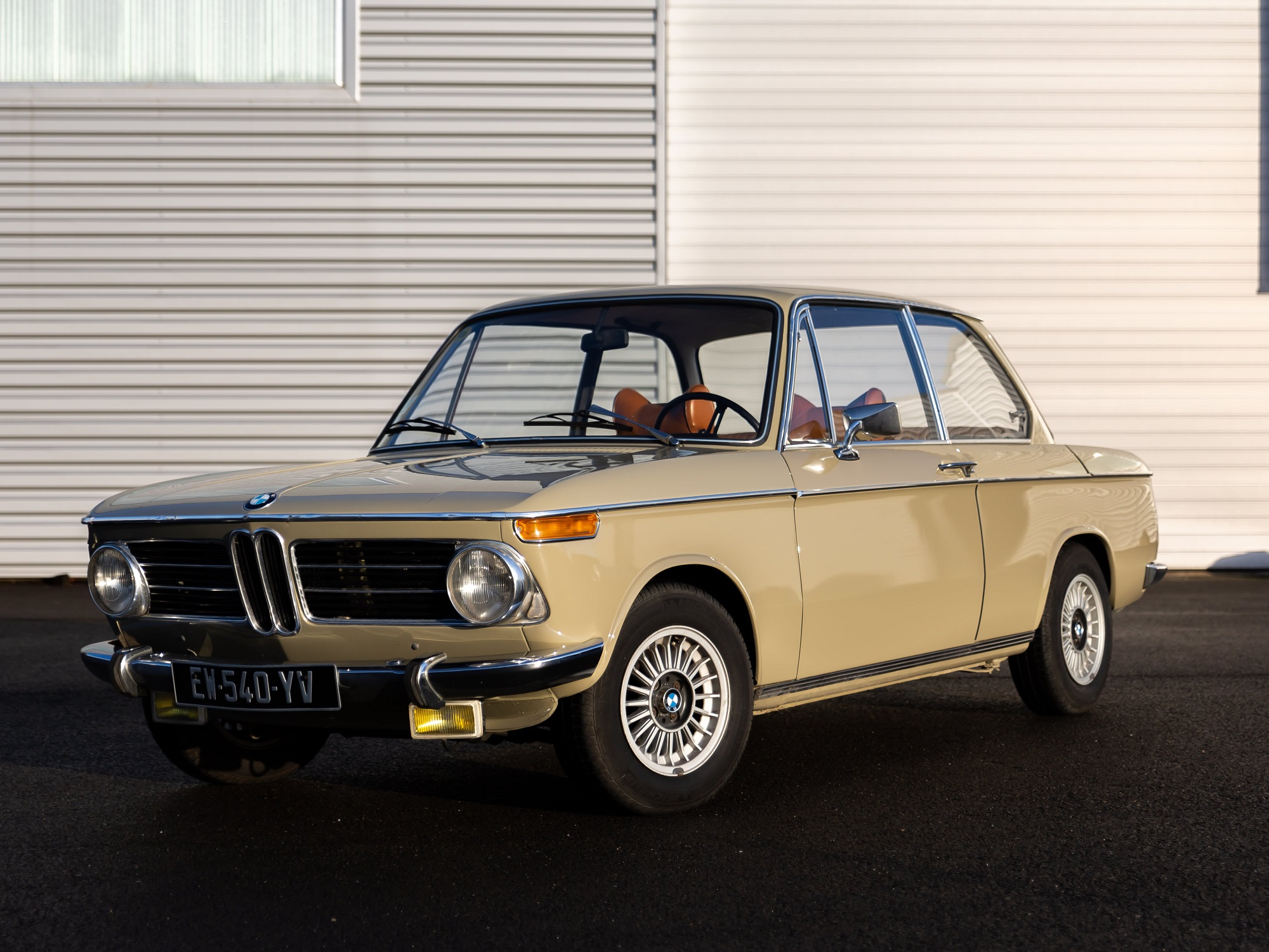 📸 BMW 2002