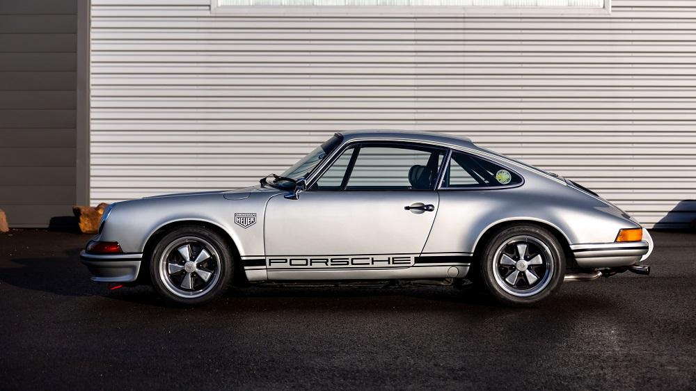 📸 Porsche 911 2.7